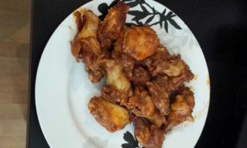 Chinese Chicken Wing