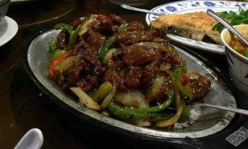 Chinese Tenderloin
